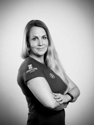 Nadine Scheunemann